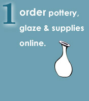 order pottery and supplies online